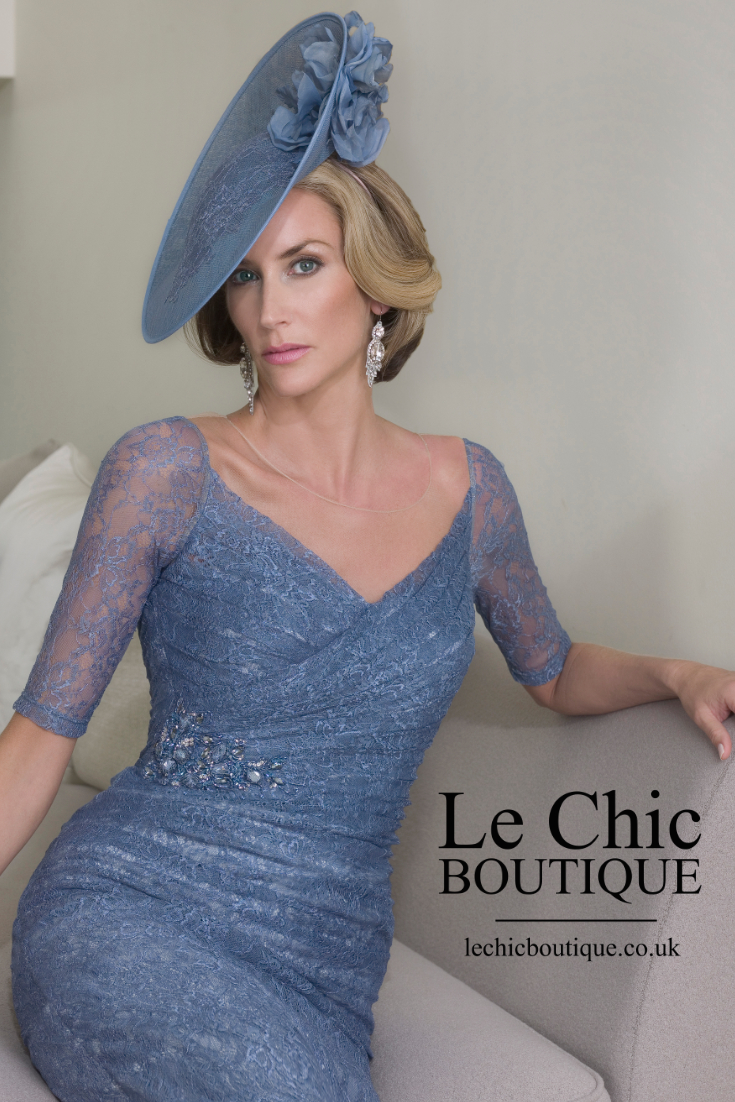 John Charles - Le Chic Boutique