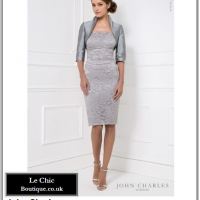 .John Charles, style 25778A