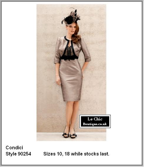 .Condici, style 90254