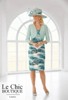 ...Condici, style 11310, Jade frost brushstroke