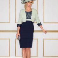 ...Condici, style 70858, Mint ice; Pink parfait; Cream and navy