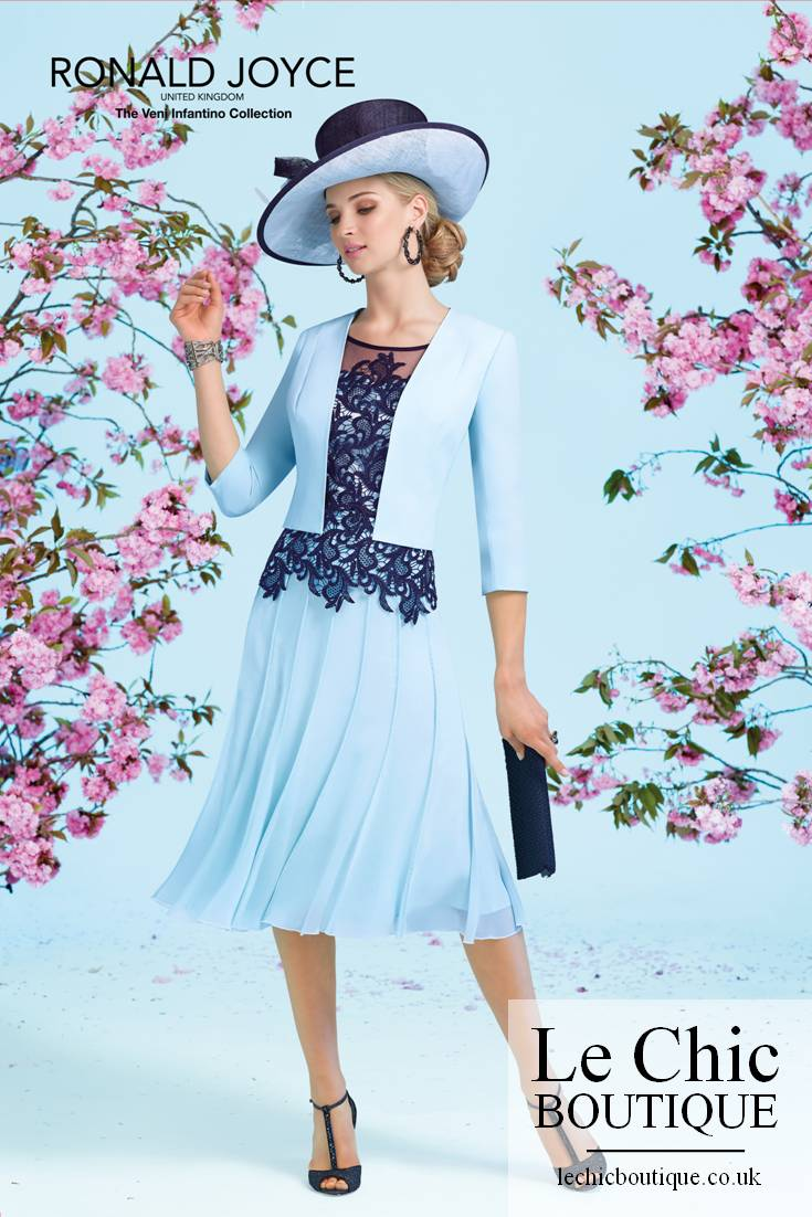 Size 22 Mother of the Bride Outfits - Le Chic Boutique
