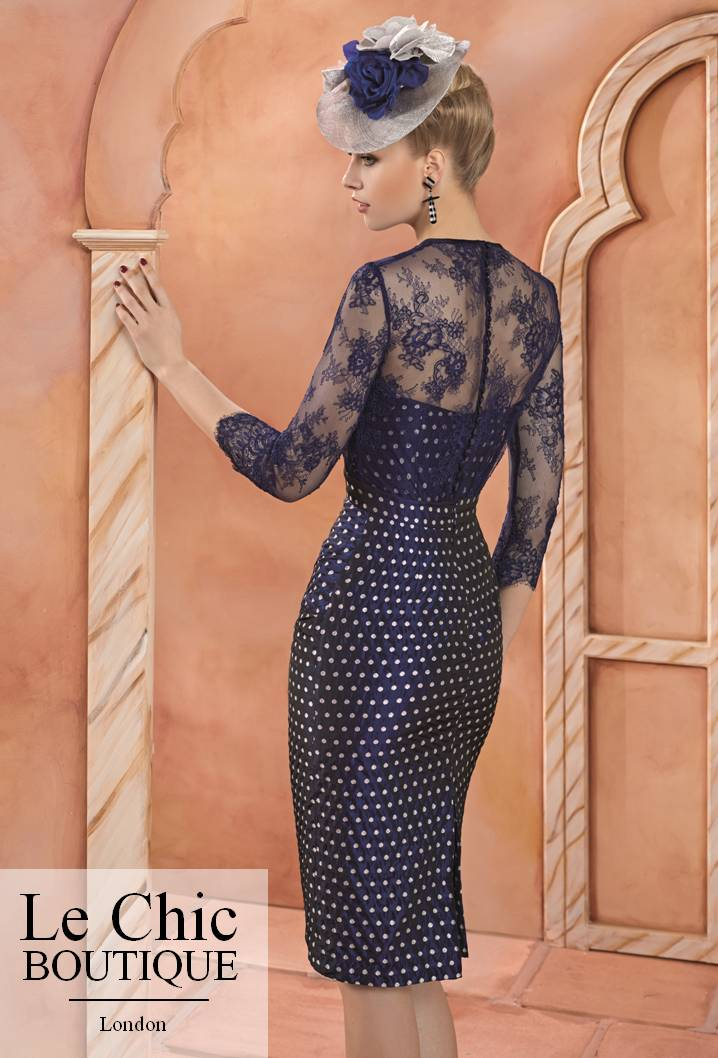 ..Valerio Luna for Higar Novias, style 4738.