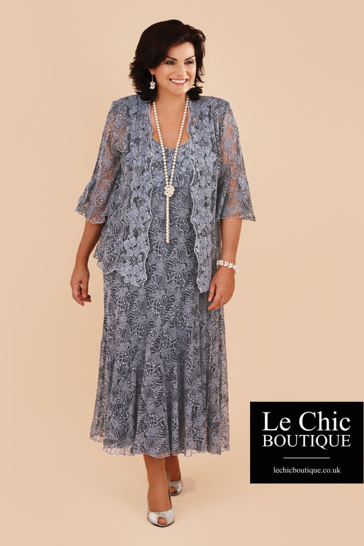 9bb9c1695a6 Ann Balon. Le Chic Boutique is a stockist of mother of the bride outfits ...
