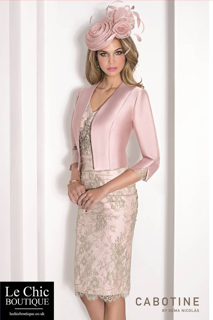 .Cabotine, style 5007259,Pink