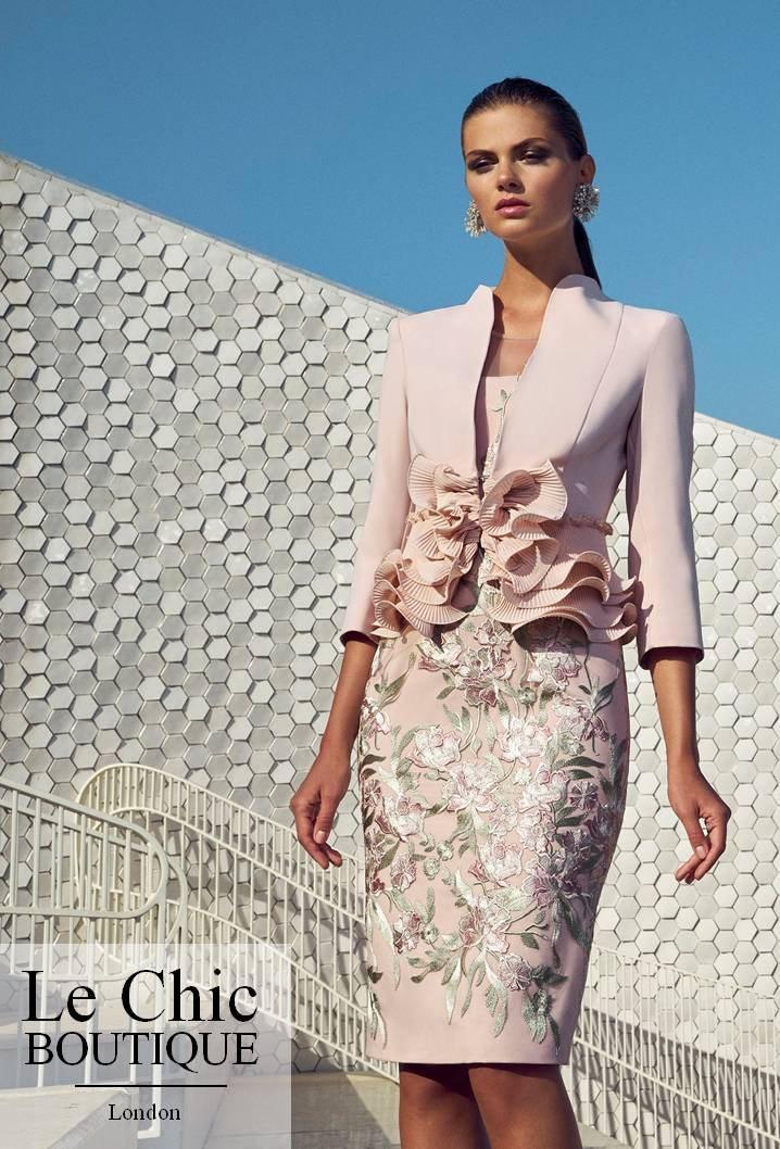 .Carla Ruiz, style 95637, Blush