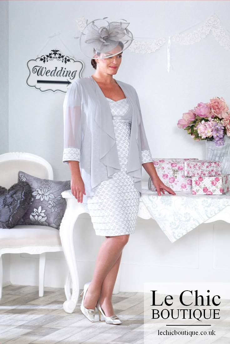 0eee75683f6 Size 28 Mother of the Bride Outfits - Le Chic Boutique
