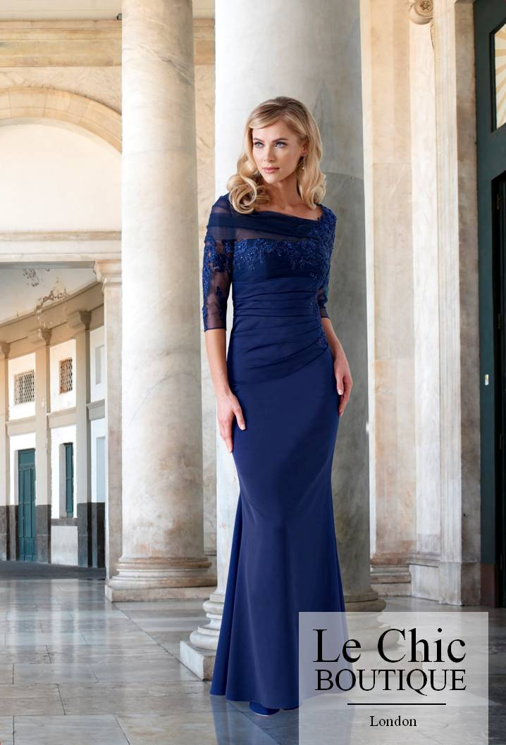 ...Irresistible, style IR5019, Navy