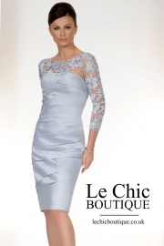 .Irresistible, style 8501 Silver