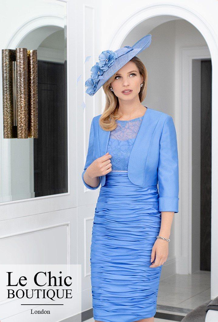 ...Ispirato, style ISE956, Antibes blue