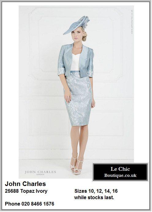 .John Charles, style 25688