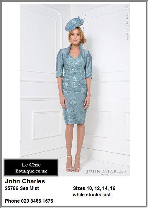 .John Charles, style 25786