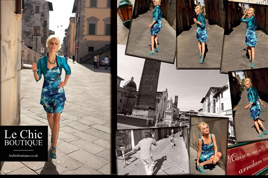 Linea Raffaelli, style 074f