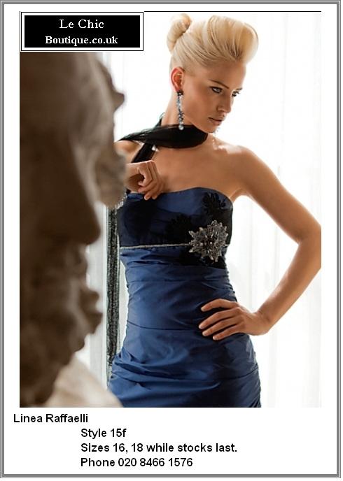 Linea Raffaelli, style 015f