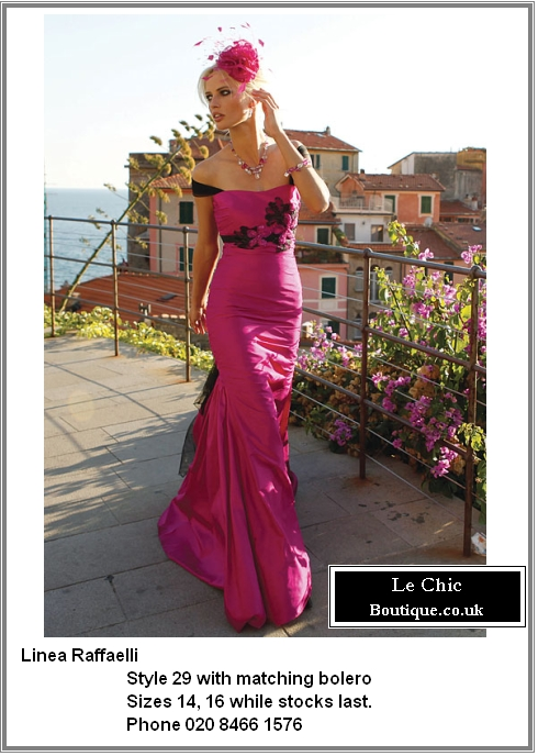 Linea Raffaelli, style 029