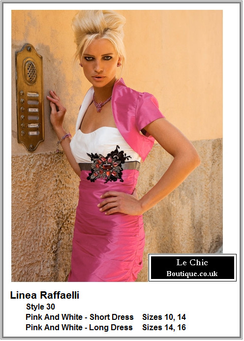 .Linea Raffaelli, style 030, Was £795 now £557