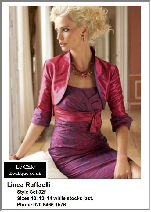 .Linea Raffaelli, style 032f, Was £895 now £627