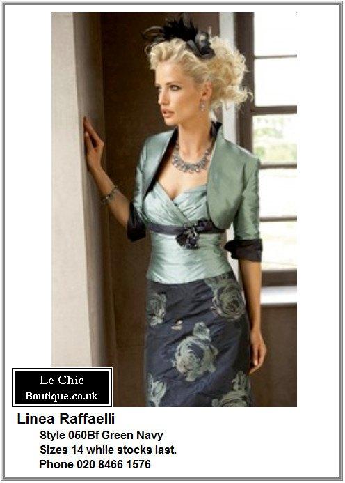 .Linea Raffaelli, style 050Bf, Was £829 now £580