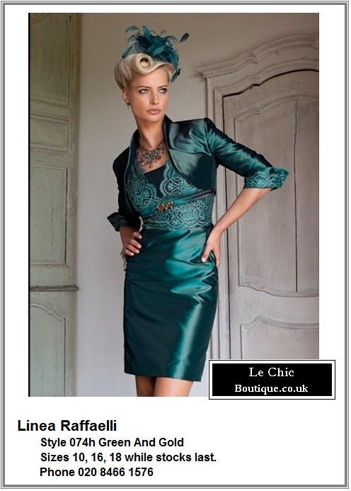 .Linea Raffaelli, style 074h, Was £795 now £557