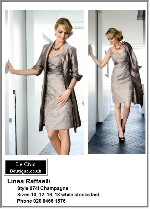 Linea Raffaelli, style 074i