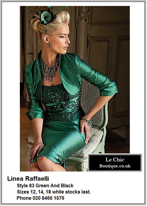 Linea Raffaelli, style 083, Was £949 now £665