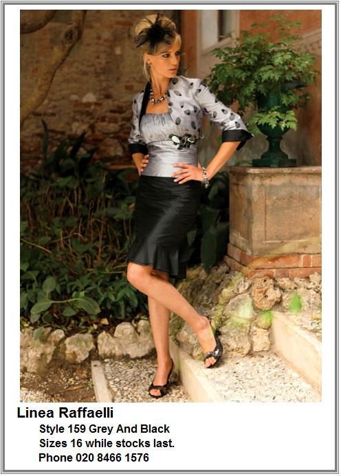 Linea Raffaelli, style 159, Was £895 £627