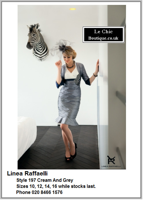 Linea Raffaelli, style 197