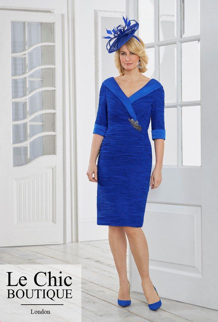 .....Condici, style 71023, Bora Bora Blue