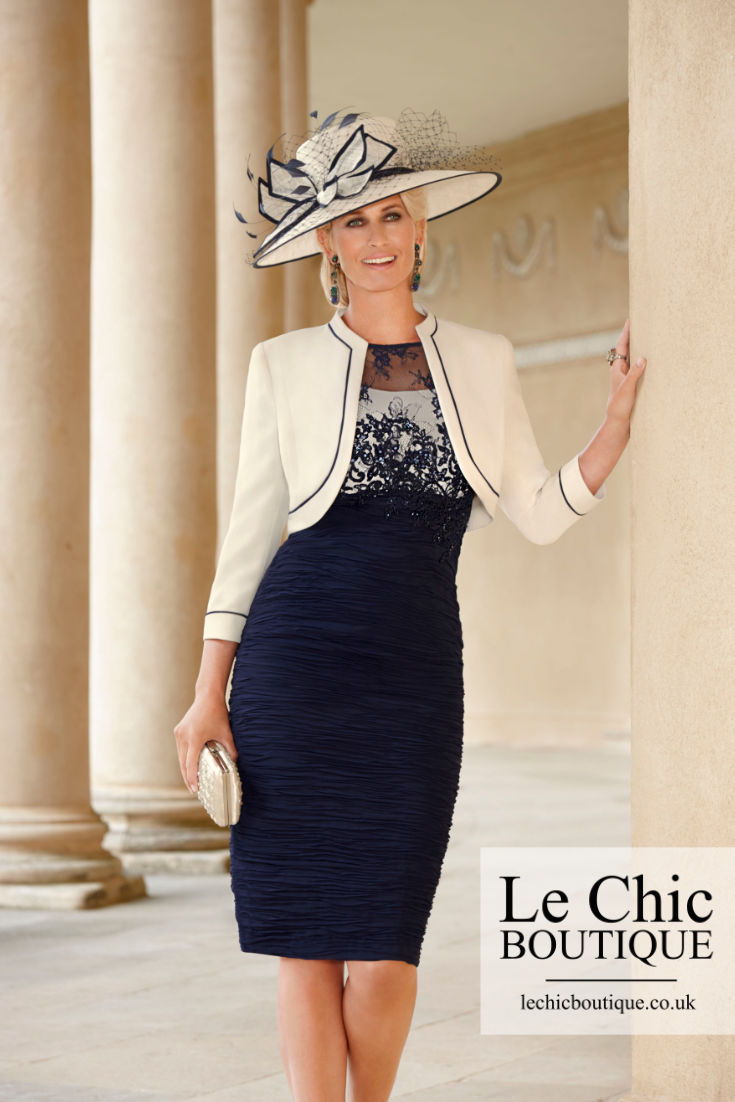 cfd0e449ec6 Size 22 Mother of the Bride Outfits - Le Chic Boutique