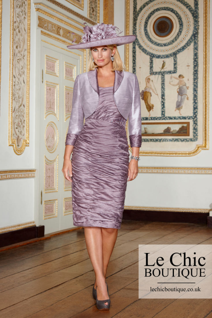 The Chic Curve Seattle Fashion: Plus Size Mother Of The Bride Outfits