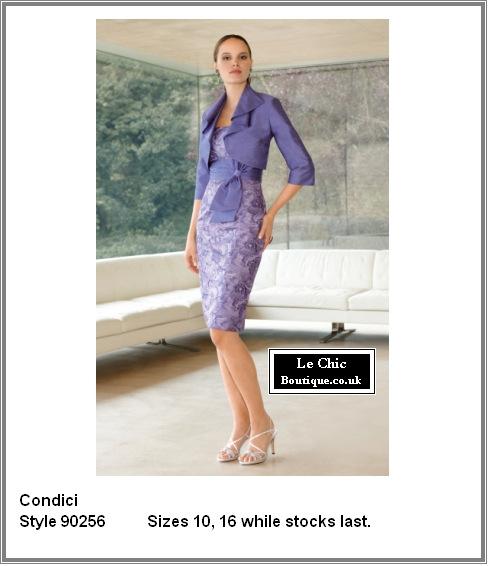 .Condici, style 90256