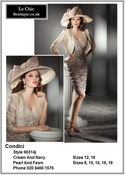 .Condici, style 90314j
