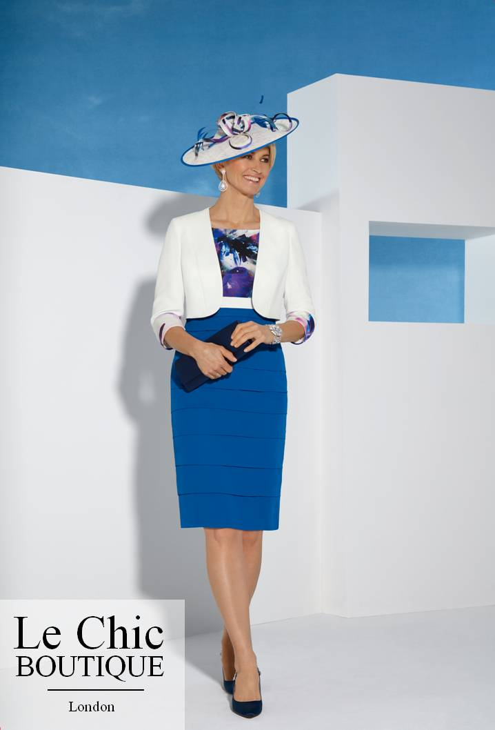 ...Condici, style 11364, Blue