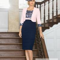 ....Condici, style 70981, Rose Rendezvous