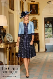 ..Condici, style 90414, Ember Navy