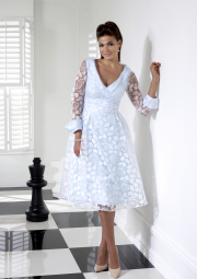 ..Occasions by Veromia, style VO3728IV
