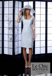 ....Veromia, style 4999, Pale blue