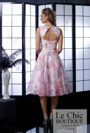 ....Veromia, style 5354, Pink.