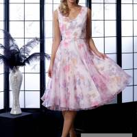 ....Veromia, style 5354, Pink