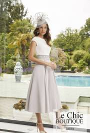 ..Ronald Joyce: Invitations by Veni Infantino, style 29462, Ivory navy
