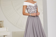 .....Ronald Joyce – Invitations by Veni Infantino, style 29516, Ivory - chestnut,
