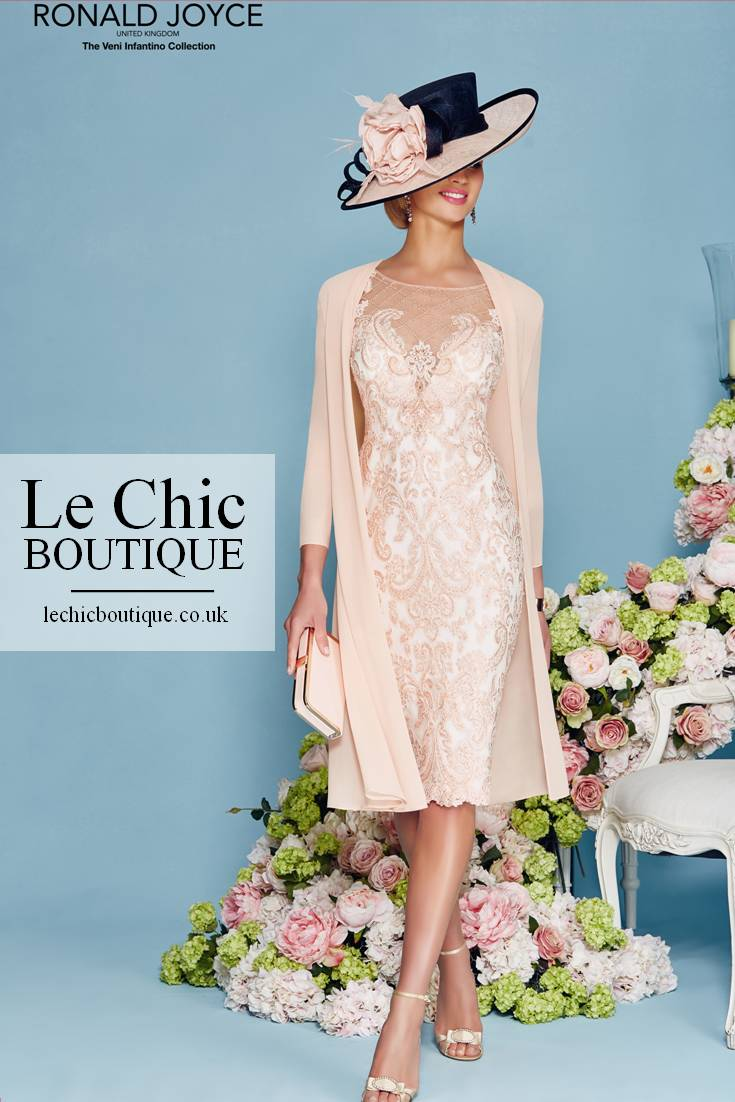 b114d61c590 Size 24 Mother of the Bride Outfits - Le Chic Boutique