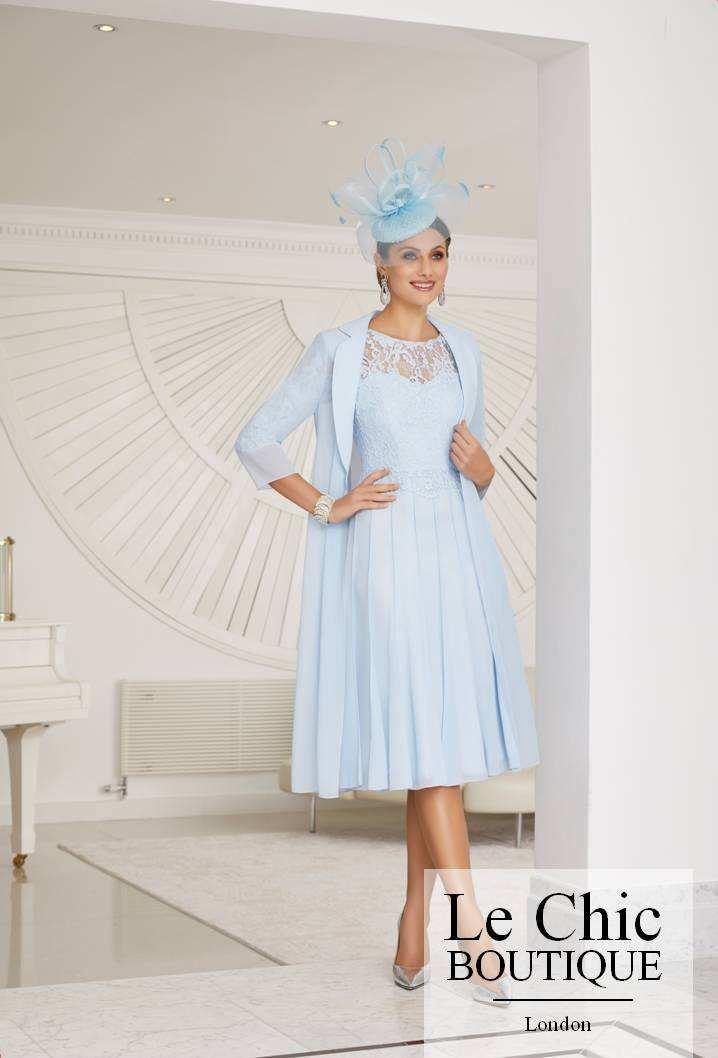 ...Ronald Joyce - Veni Infantino, style 992028, Light blue