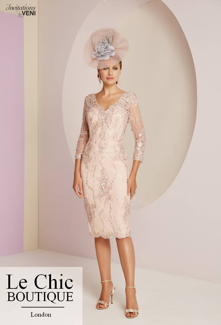 For the Bride Dresses Mother of the Antique Looking