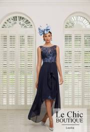 ...Ronald Joyce by Veni Infantino, style 991514, Navy and corn.