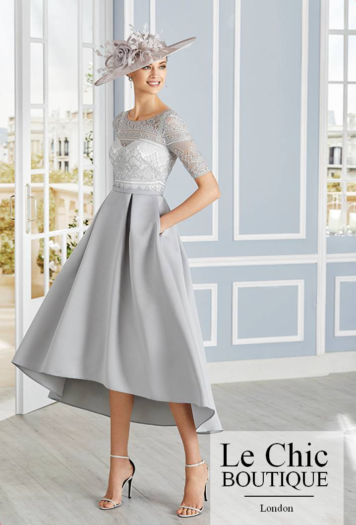 ..Rosa Clara, style 4G173, Plata grey