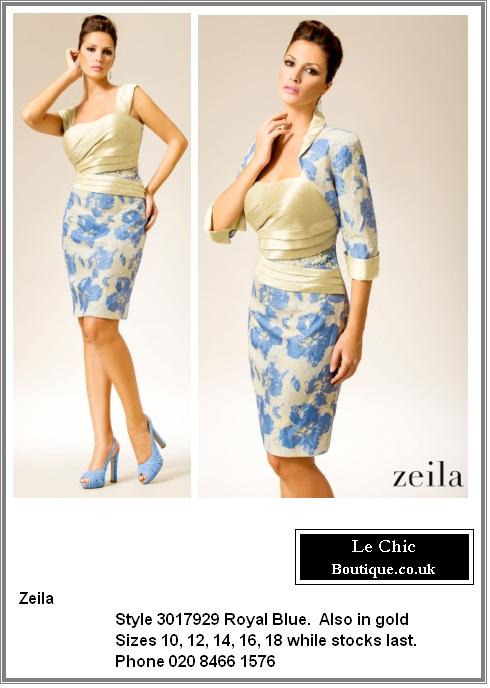 Zeila, style 3017929