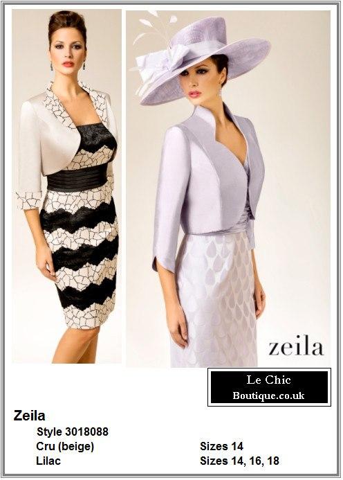 Zeila, style 3018088