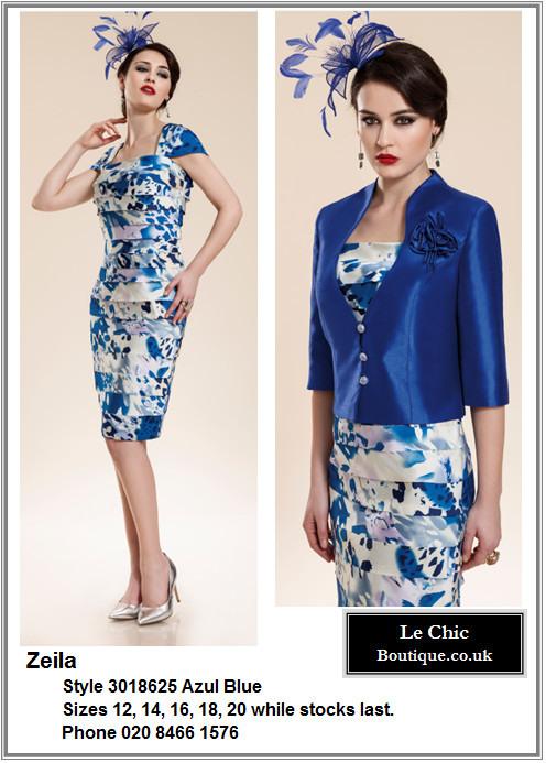 Zeila, style 3018625