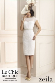 Zeila, style 3020069,Cream and champagne